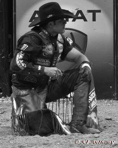 Fave Bull Rider #PBR