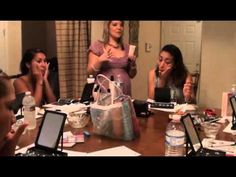 Mary Kay Skin Care Class Part 2, for all your skin care essentials @ www.marykay.com/gmartinez11226 free shipping*