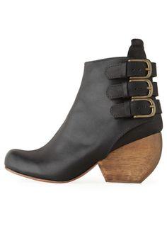 Rachel Comey boots (please don't be like, 30 lbs each)