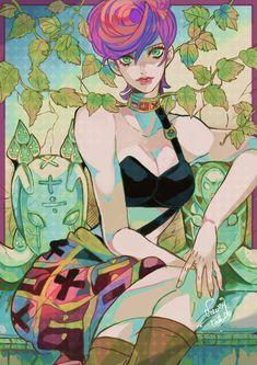 Scarlet Witch Marvel, Jojo Parts, Jojo Bizzare Adventure, Manga, Jojo Bizarre, Cute Art, Memes, Fantasy Art, Fan Art