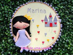 Artes de uma Larissa: Marina