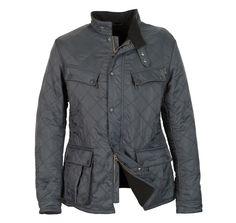 Ariel Polarquilt Jacket | Barbour