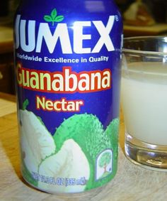 Guanabana... fruit that cures cancer