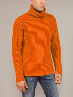 Pin By Lookastic On Mens Look Of The Day Sweaters Men Sweater