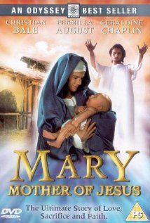 Mary, Mother of Jesus (TV Movie 1999) - Christian Bale plays Jesus