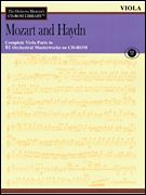 Mozart and Haydn - Volume 6 - The Orchestra Musician's CD-ROM Library -