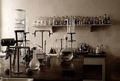 old laboratory - Google Search