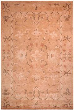 RugStudio presents Safavieh Tibetan TB274A Multi Hand-Knotted, Better Quality Area Rug