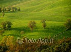 Atmosfera d'autunno