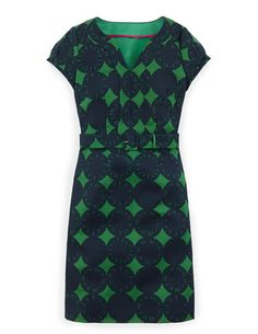 Yasmin Dress WH741 Day at Boden