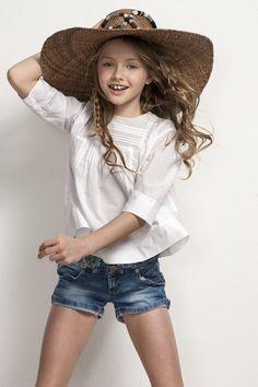 Kid Style . Fashion . Design . En Vogue | Sainte Claire, moda para soñar
