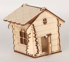 Cottage - box