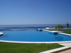 Luxury Villa with infinity pool and breathtaking sea view (New Prices) - Praia da Luz Pool Spa, Portugal, Holiday Lettings, Water House, Lounge, Exterior, Suites, Algarve, Vacation Villas