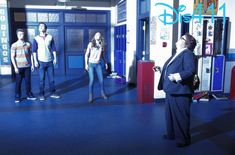 No Going Back/Gallery - Disney XD's Lab Rats Wiki