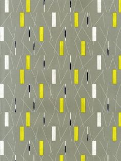 Sanderson 50s Wallpaper