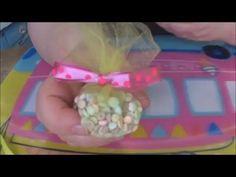 Dollar Tree Fabric Softener Cuties DIY - YouTube