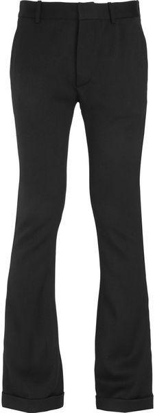 Balmain Pants for Men Side Stripe Trousers, Guy Style, Black Side, Balmain, Casual Pants, Man Shop, Mens Fashion, Guys, Clothes