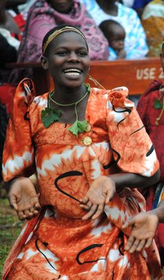 Uganda has the second youngest population in the world. 74% are under 30. Persistent conflict and insurgency over the past two decades have disrupted the lives of over 4 million Ugandans. As the country continues its rehabilitation and development, it's essential that Uganda's vast resource of young people is included in decision-making processes to a far greater degree than is currently the case.