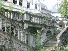 Kunerad castle