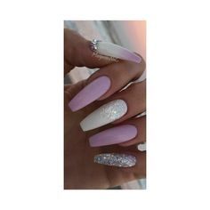 Find and save ideas about White Glitter Nails on Pinterest, the world's catalog of ideas. | See more about Glitter Nails, Glitter Nail Polish and White Glitter.