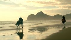 Journey Down Under: Get A Behind-The-Scenes Glimpse Of 'The Shannara Chronicles' - MTV