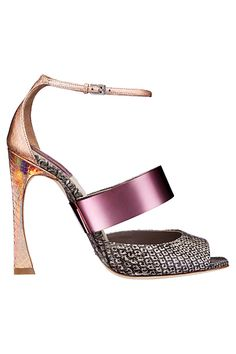 I am in LOVE with these beautiful Dior shoes from the 2013 Spring-Summer collection.  #ScoreSense