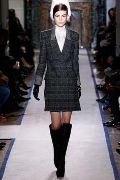 Saint Laurent Fall 2011 Ready-to-Wear Fashion Show - Ruby Jean Wilson (ELITE)