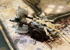 Corpse Cart I