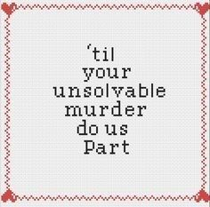 Thrilling Designing Your Own Cross Stitch Embroidery Patterns Ideas. Exhilarating Designing Your Own Cross Stitch Embroidery Patterns Ideas. Cross Stitching, Cross Stitch Embroidery, Embroidery Patterns, Cross Stitch Patterns, Hand Embroidery, Knitting Patterns, Crochet Patterns, Just In Case, Funny Quotes
