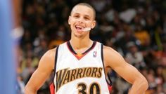 There Are Now Steph Curry-Flavored Mouthguards