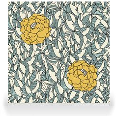 A Love Supreme - Robin Sprong Surface Designer Of Wallpaper, Designer Wallpaper, A Love Supreme, Hello Spring, Surface Design, Print Patterns, Whimsical, How To Draw Hands, Teal
