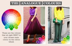 The ULTIMATE Secret Science To Wearing Colour