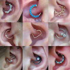 #piercing #pretty #jewelry