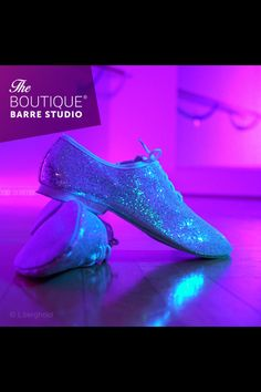 Put on your glitter shoes and let's go! Glitter Shoes, Boutique, Workout, Barre, Put On, Strong, Training, Beautiful, Elegant