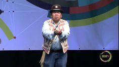 SOCAP14 - Ed Edmo, Wisdom Elder - A Story