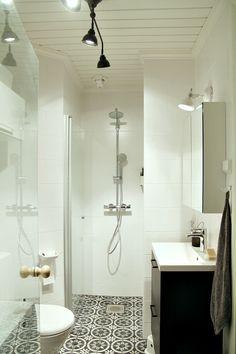   NEW BATHROOM!   MAIJU SAW