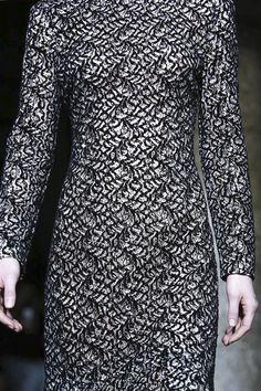 Emilia Wickstead at London Fashion Week Fall 2017