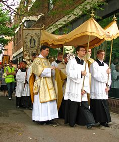 Processional Canopy - Yahoo Image Search Results  sc 1 st  Pinterest & Processional Canopy - Yahoo Image Search Results | Environment and ...