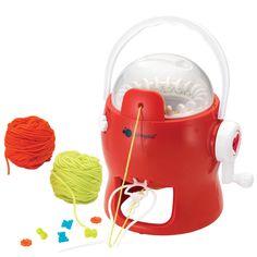 Factory Knitting Machine