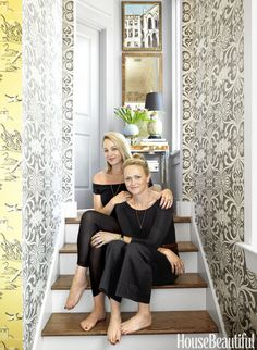 Celebrity Decorators Reveal Their Best Tip for Chic Rooms