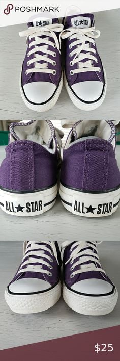 54 Best Purple Converse images | Purple converse, Outfits