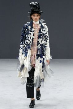 Viktor & Rolf haute couture autumn/winter '16/'17:
