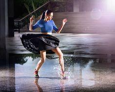 Ballet Skirt, Skirts, David, Fashion, Moda, Tutu, Fashion Styles, Skirt