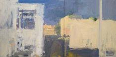 Stuart Shils in Conversation With Nikolai Fox : Painting Perceptions