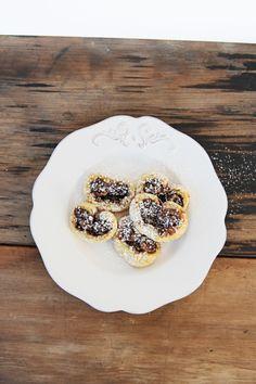 Sweets: Nutella Cinn