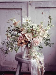 Those gorgeous garden roses!!! Jo Flowers