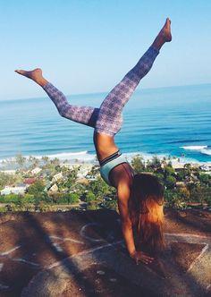 onzie yoga #fitspo