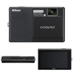 Nikon COOLPIX S70 Black 12.1 MP   A   150€  Clicca quì:  http://sanmarinophoto.com/page_view.php?style=HOME=PRODOTTO=63800=109