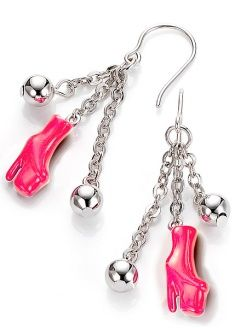 earrings - Love them