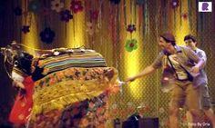 "Boi Bumbá no palco. ""O Boi da Cara Preta"" - Imperator"